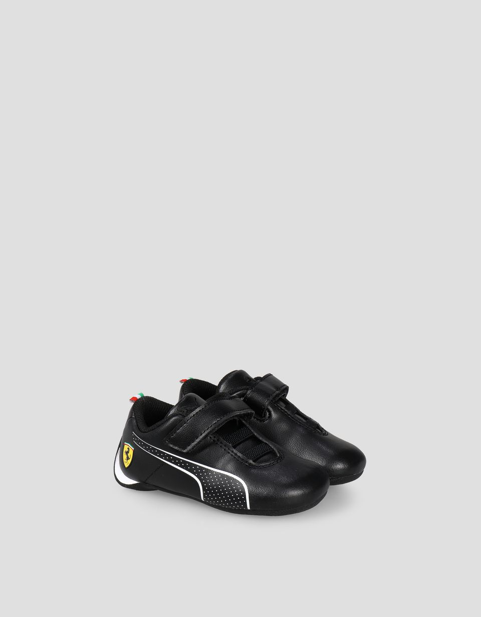 Scuderia Ferrari Online Store - Boys' SF Future Cat Ultra shoes -