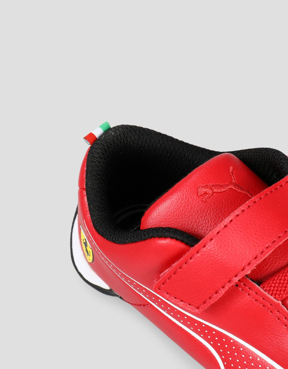 Scuderia Ferrari Online Store - Boys' SF Future Cat Ultra shoes - Active Sport Shoes