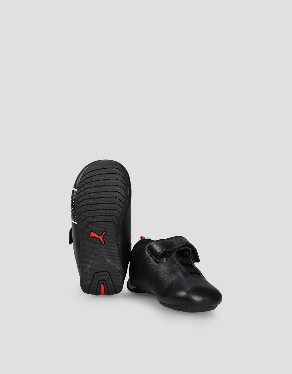 Scuderia Ferrari Online Store - Infant SF Future Cat Ultra shoes - Active Sport Shoes