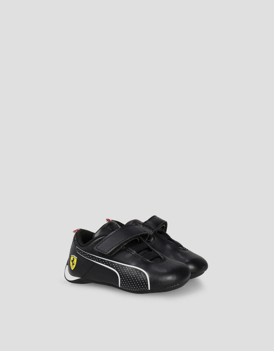 Scuderia Ferrari Online Store - Scarpe Puma SF Future Cat Ultra neonato - Scarpe Sportive Active