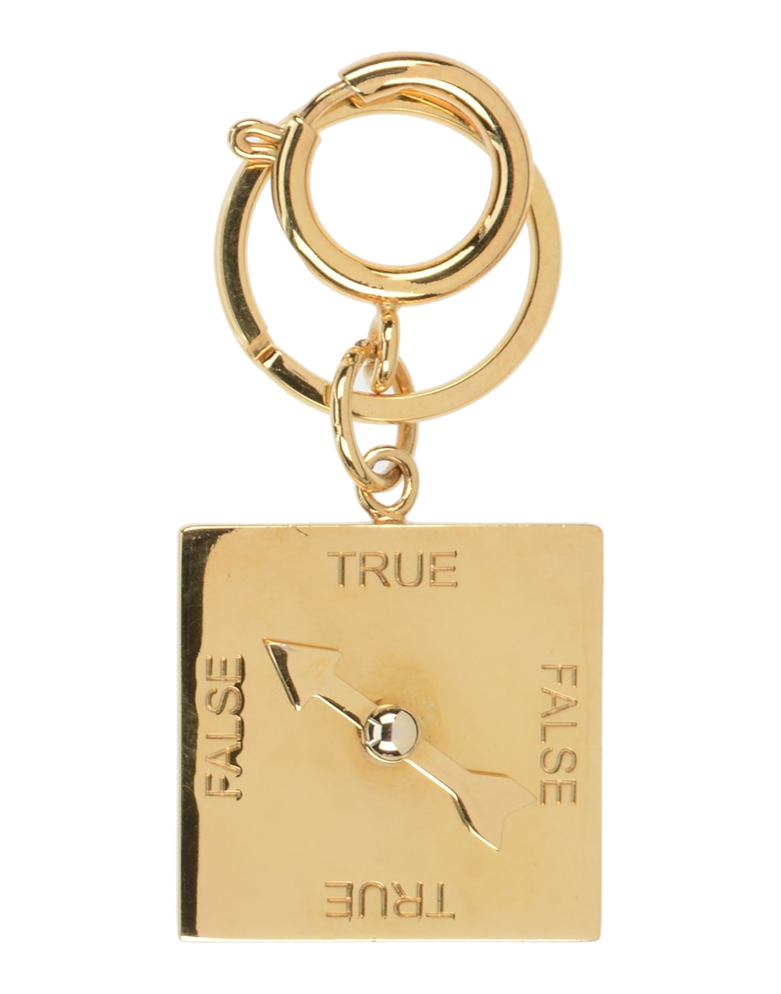 SOPHIE HULME Брелок для ключей love moschino брелок для ключей