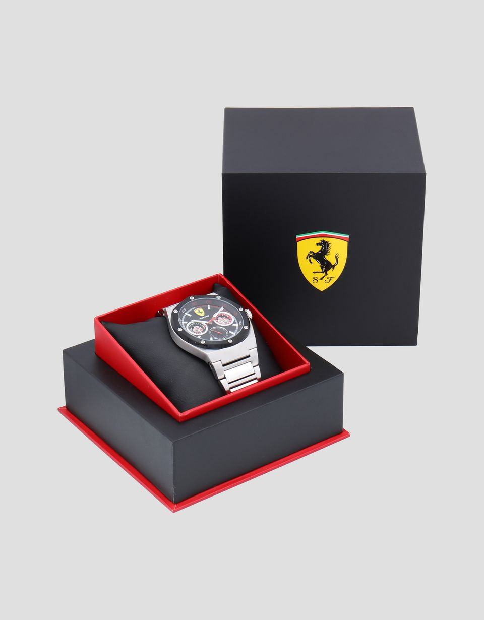 Scuderia Ferrari Online Store - Aspire multi-function watch - Chrono Watches