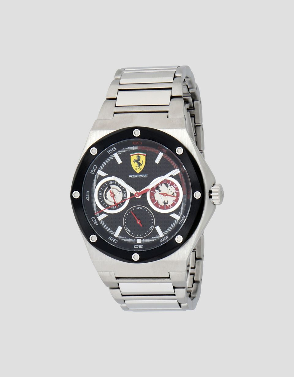 Scuderia Ferrari Online Store - Multifunction Aspire watch - Chrono Watches