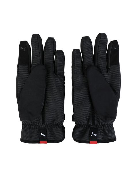 Men's Puma x Scuderia Ferrari gloves