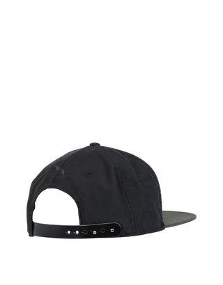 Scuderia Ferrari Online Store - Men's Flat-brim Puma x Scuderia Ferrari baseball hat - Flat Caps