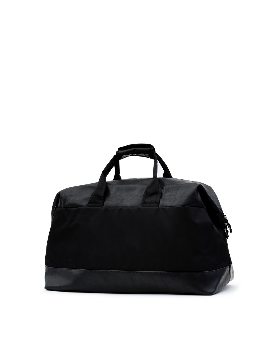 Scuderia Ferrari Online Store - Puma SF weekender bag with two-way zip for men -