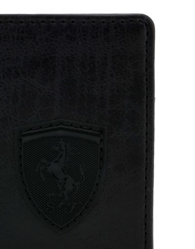 Scuderia Ferrari Online Store - 法拉利车队Puma男士钱包 - Horizontal 钱包