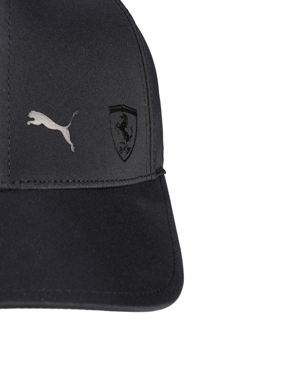 Scuderia Ferrari Online Store - Casquette Puma SF XX à visière plate - Casquettes de baseball