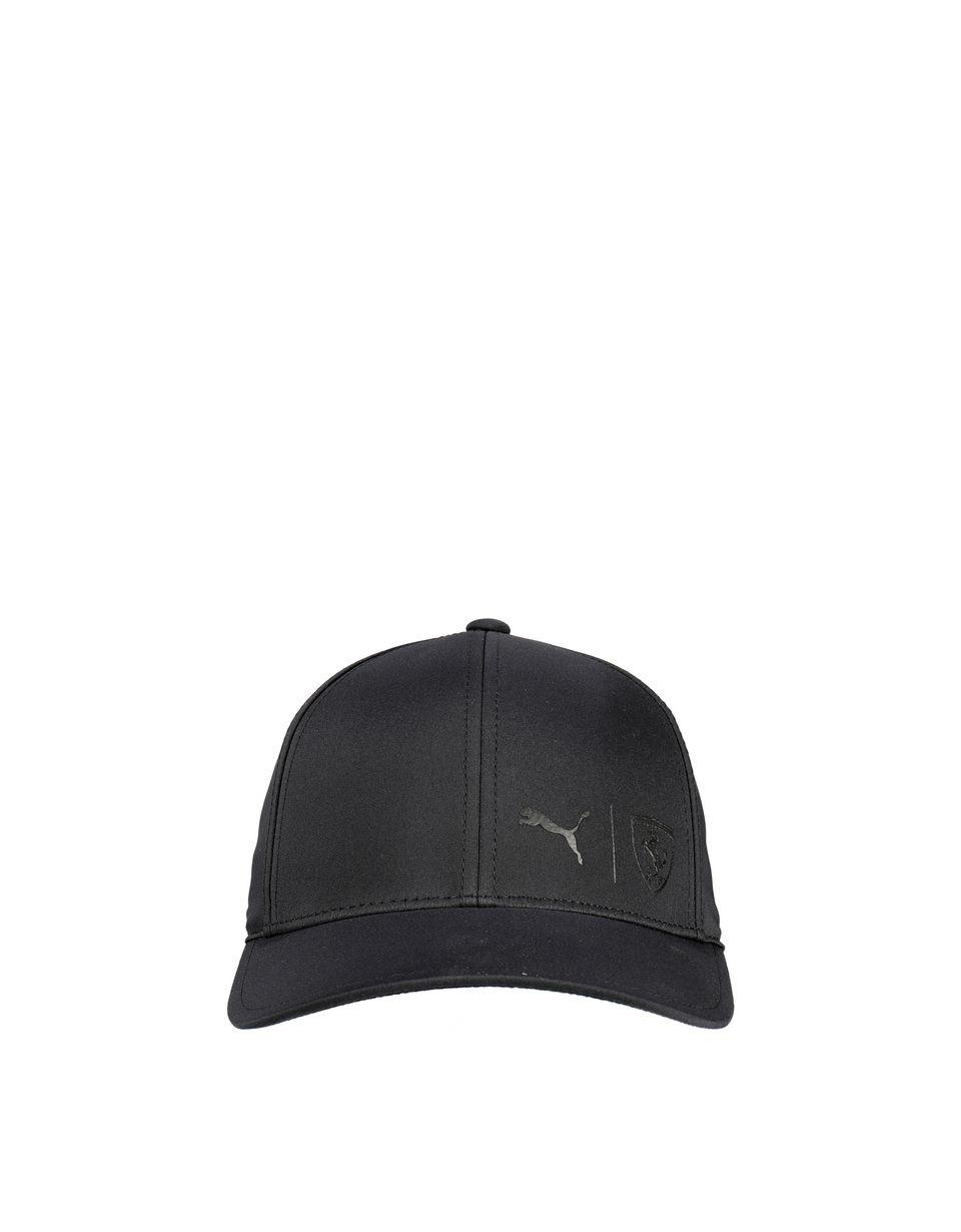 Scuderia Ferrari Online Store - Puma SF XX flat visor cap - Baseball Caps