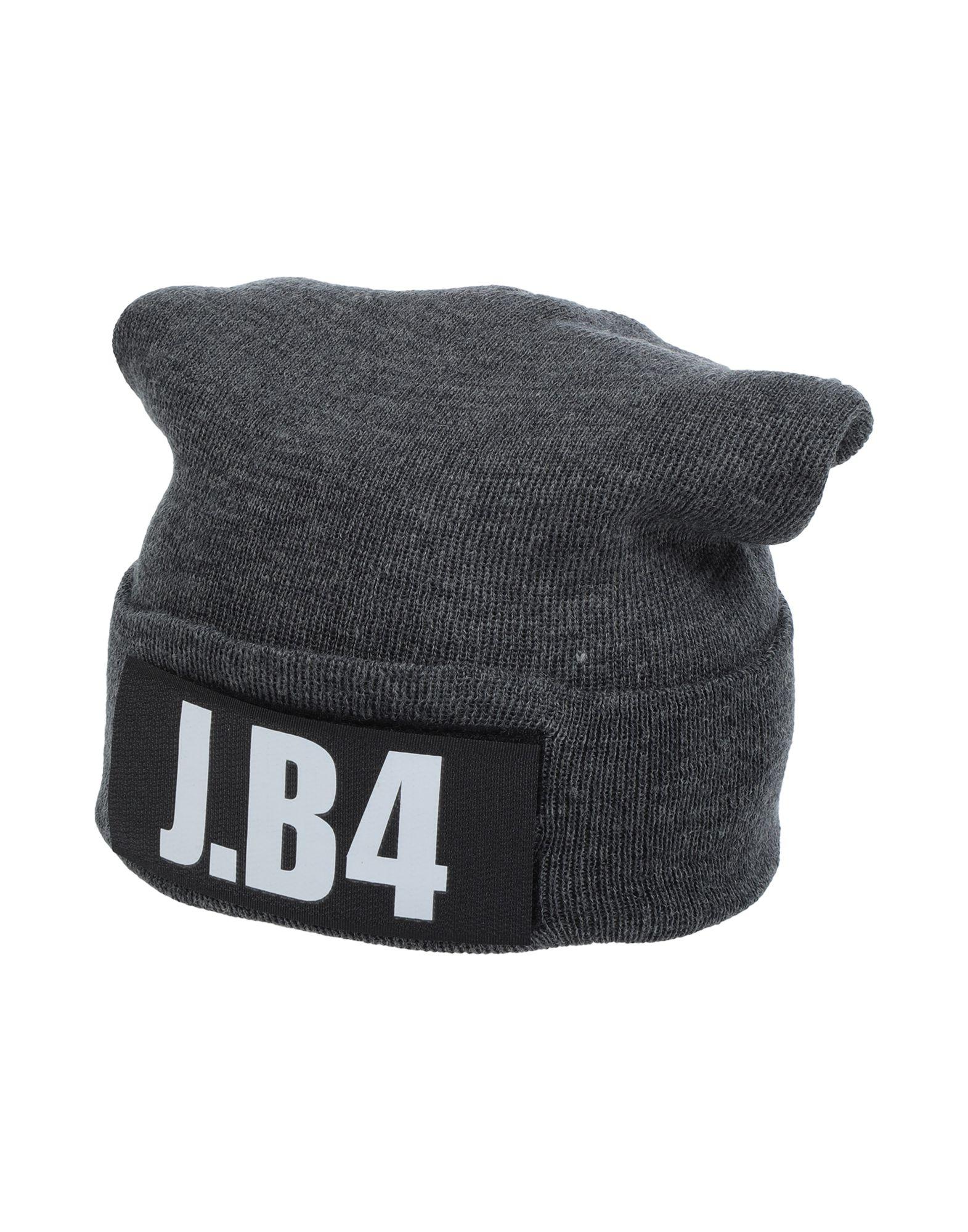 J·B4 JUST BEFORE Головной убор