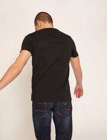 ARMANI EXCHANGE Logo T-shirt Man e