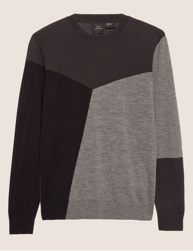 ARMANI EXCHANGE Crew Neck Uomo R
