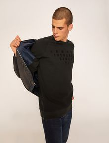 ARMANI EXCHANGE Sweatshirt Herren a