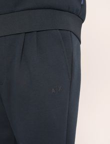 ARMANI EXCHANGE Fleece-Hose Herren b