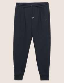 ARMANI EXCHANGE Fleece-Hose Herren r