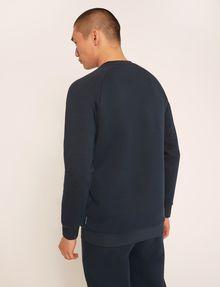 ARMANI EXCHANGE SINCE '91 SIDE-ZIP SWEATSHIRT TOP Sweatshirt Man e