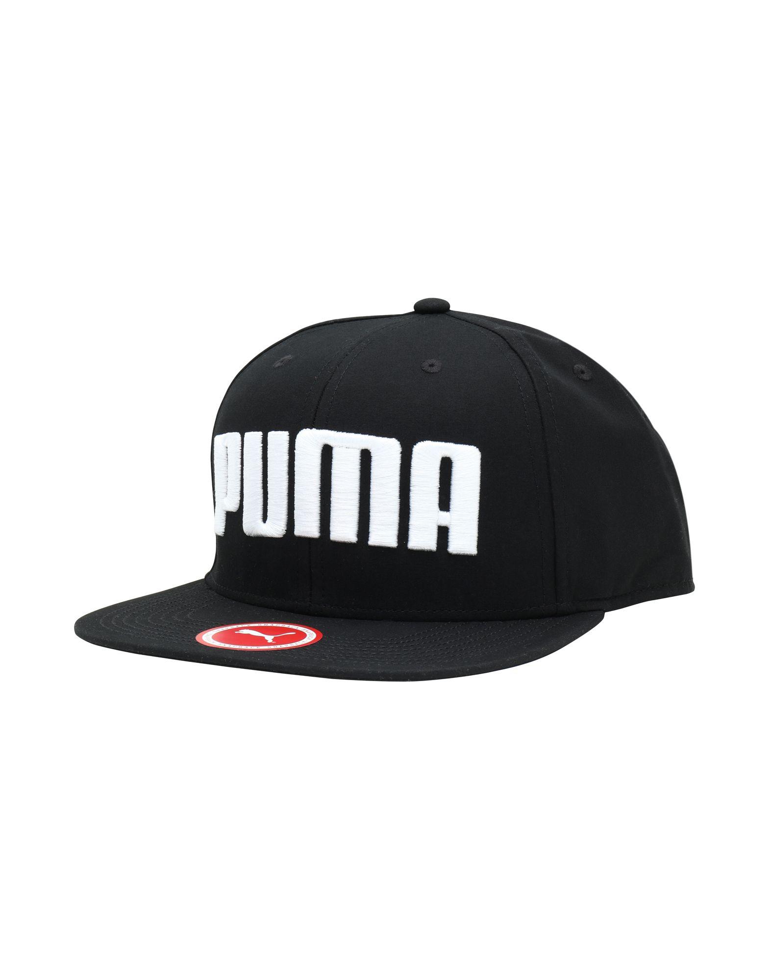 PUMA Головной убор puma бейсболка puma