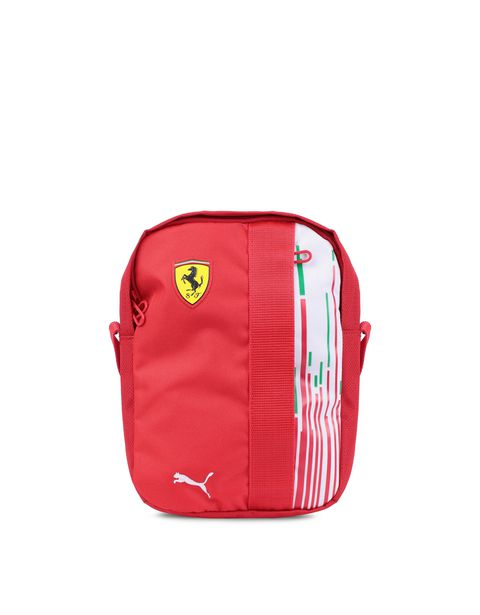 Replica Scuderia Ferrari crossbody bag