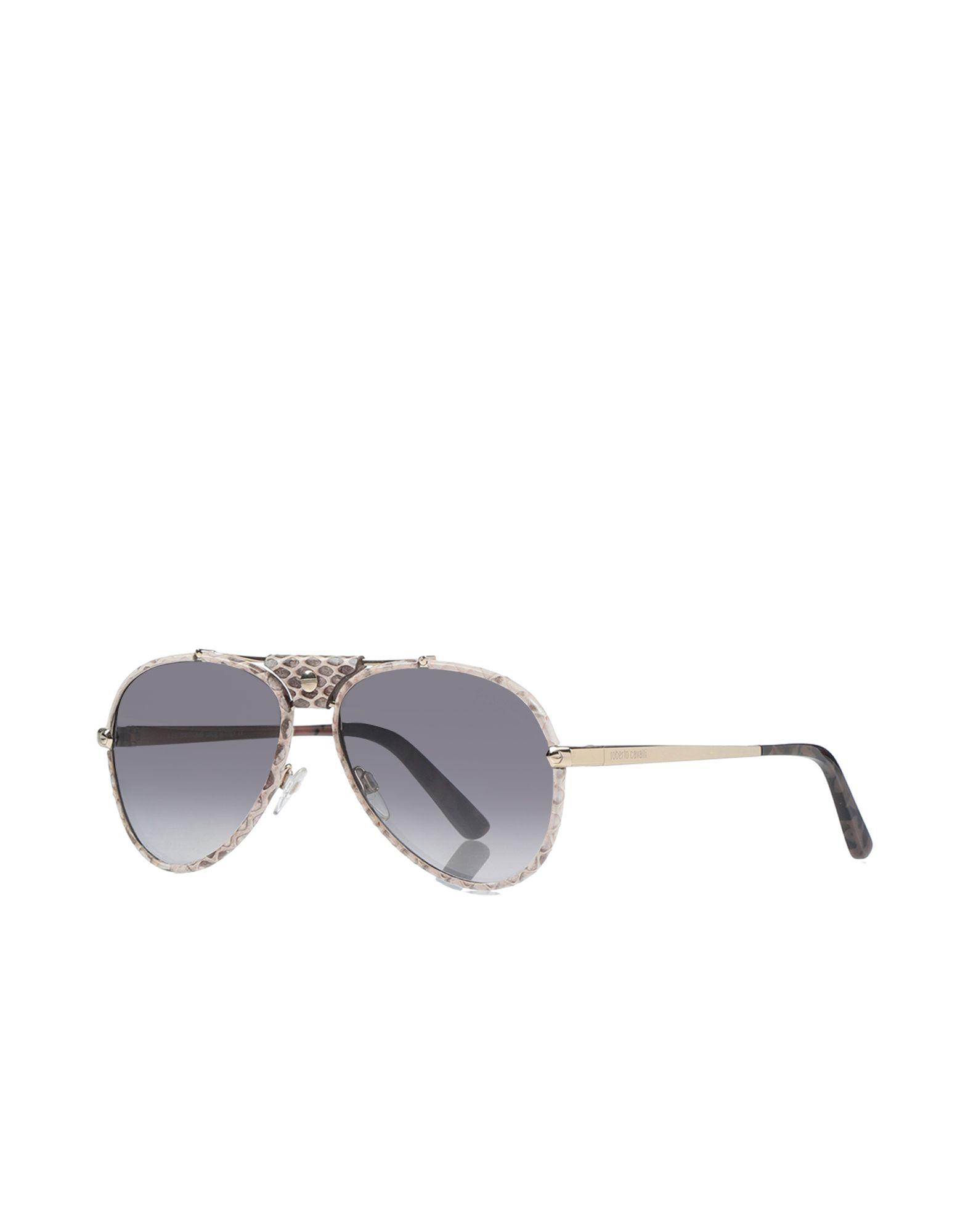 ROBERTO CAVALLI EYEWEAR Солнечные очки солнцезащитные очки roberto cavalli солнцезащитные очки