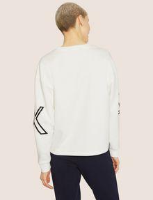 ARMANI EXCHANGE Sweatshirt Woman e