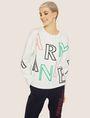 ARMANI EXCHANGE Sweatshirt Woman f