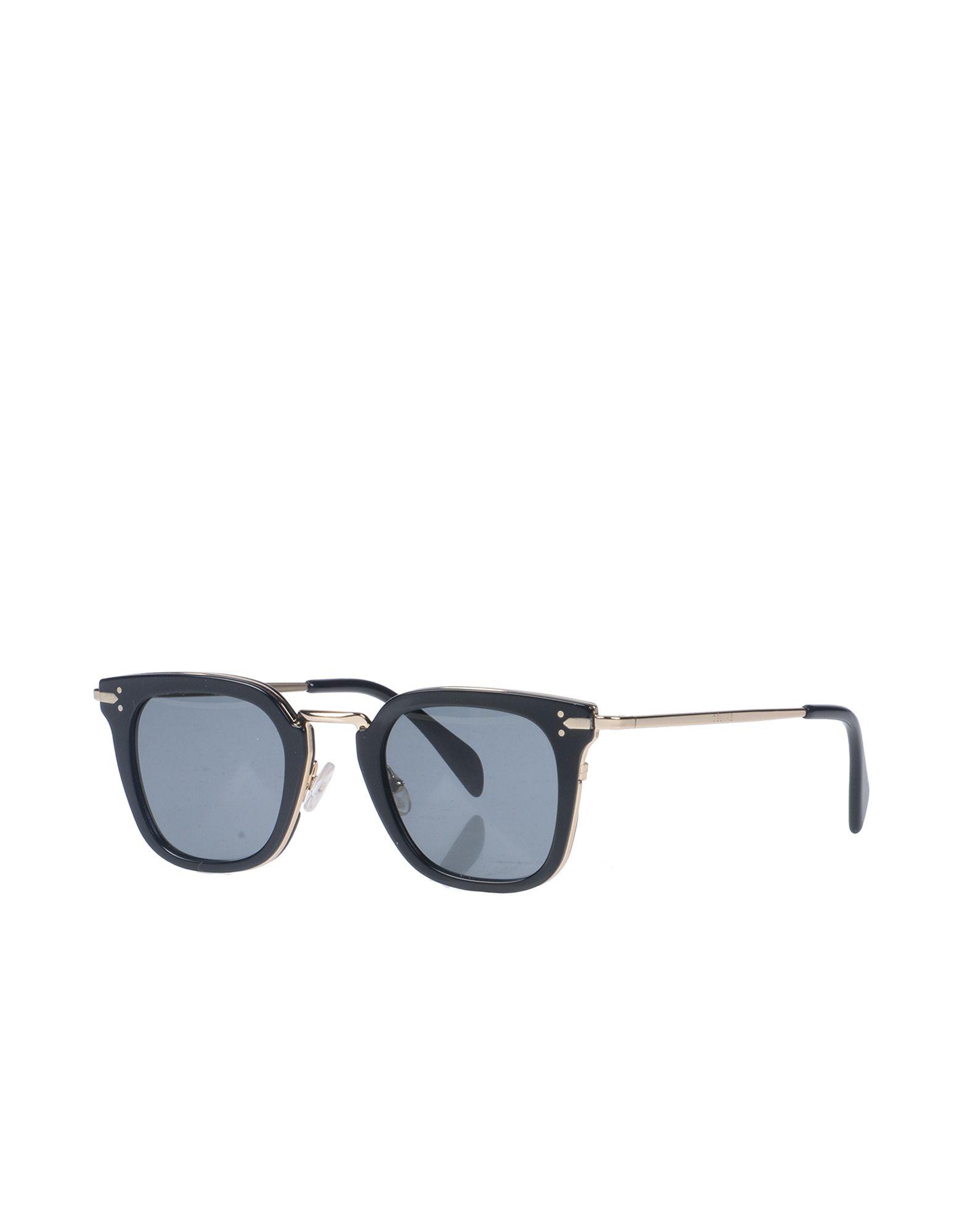 купить CELINE Солнечные очки по цене 20500 рублей