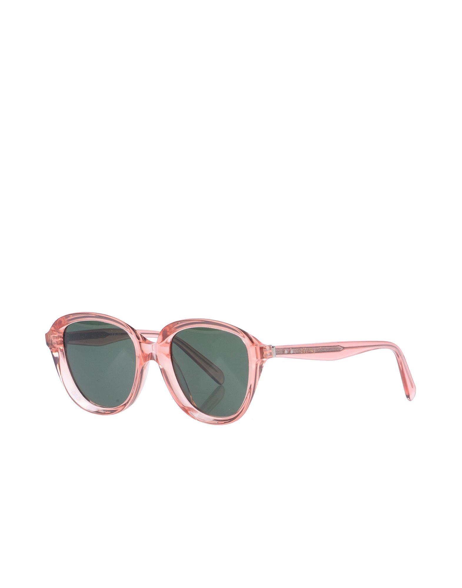 купить CELINE Солнечные очки по цене 15500 рублей