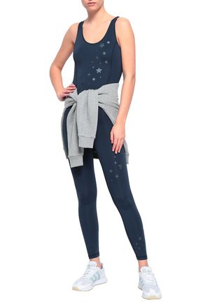 PURITY ACTIVE Printed scuba bodysuit