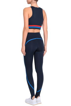 PURITY ACTIVE Cropped stretch top