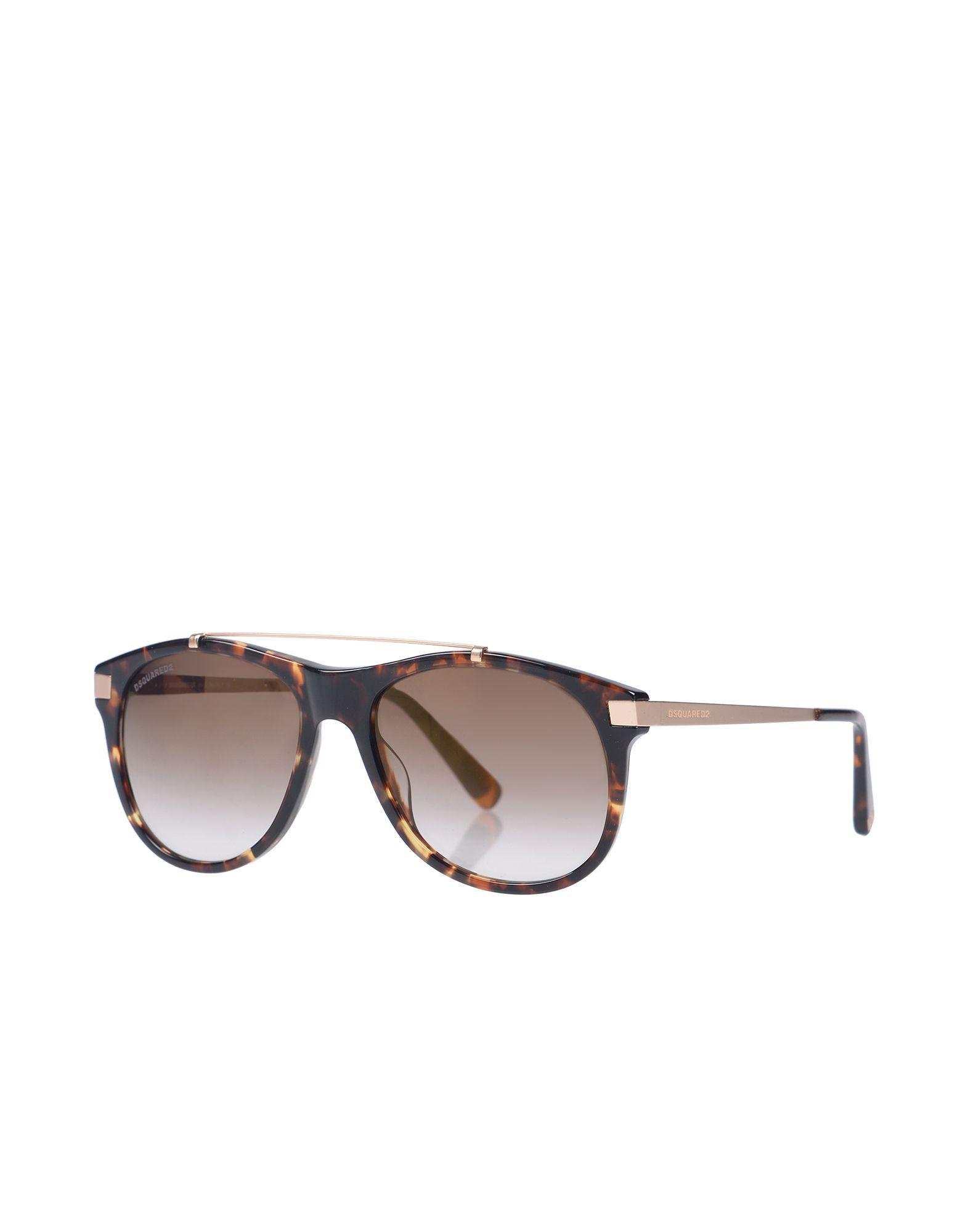 DSQUARED2 Солнечные очки очки rayban