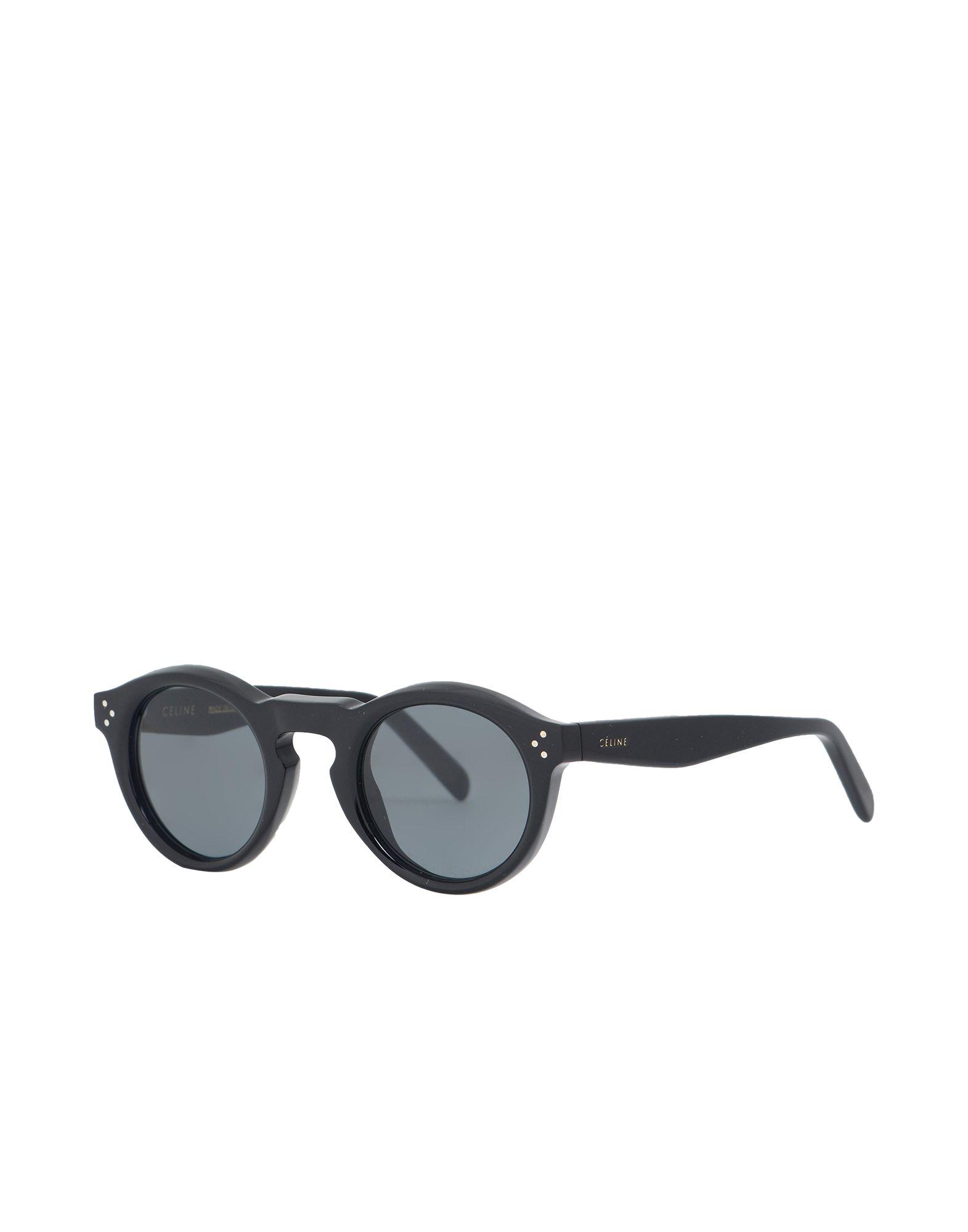 купить CELINE Солнечные очки по цене 14500 рублей