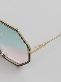 Poppy Petite sunglasses