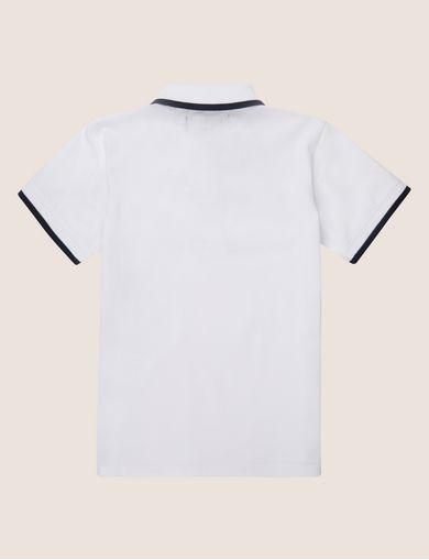 ARMANI EXCHANGE Kurzärmeliges Poloshirt Herren R