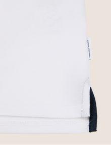 ARMANI EXCHANGE Kurzärmeliges Poloshirt Herren e