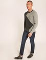 ARMANI EXCHANGE Crew Neck Man a