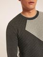 ARMANI EXCHANGE Crew Neck Man b