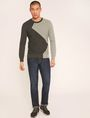 ARMANI EXCHANGE Crew Neck Man d