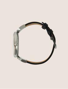 ARMANI EXCHANGE Uhr mit Lederband und Logo-Detail Fashion Watch [*** pickupInStoreShipping_info ***] a