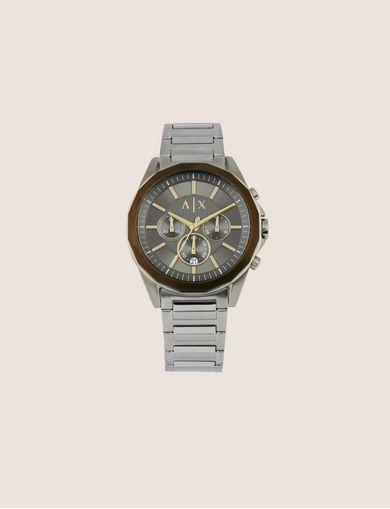 c8604eef700 Armani Exchange Men s Watches