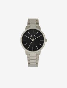 ARMANI EXCHANGE MINIMALIST STAINLESS STEEL BRACELET WATCH Fashion Watch [*** pickupInStoreShippingNotGuaranteed_info ***] f
