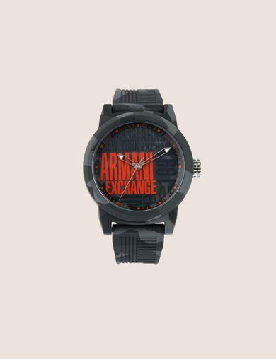 2f32552eb79 Armani Exchange Men s Watches