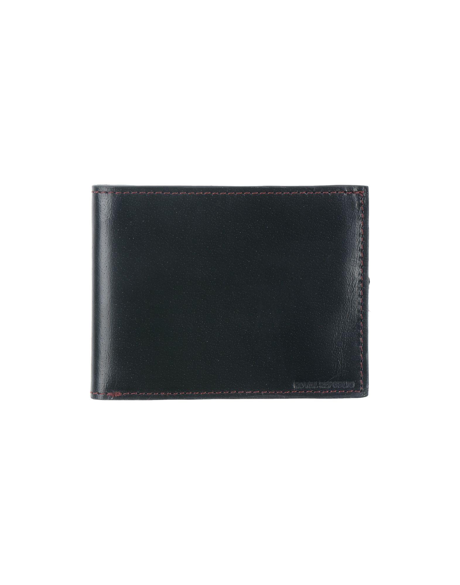 ROYAL REPUBLIQ Бумажник цены онлайн