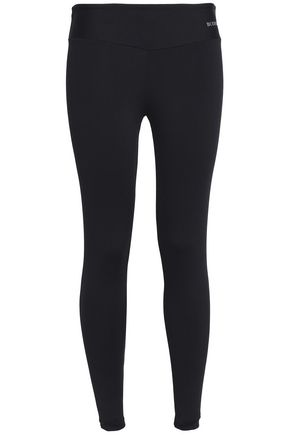 BODYISM Cropped stretch leggings