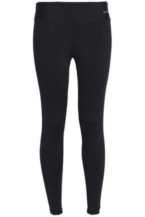 BODYISM Cropped stretch leggings