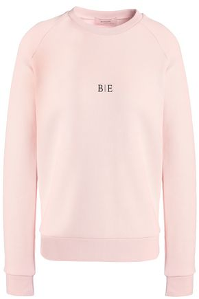 BODYISM Karolina cotton-blend sweatshirt