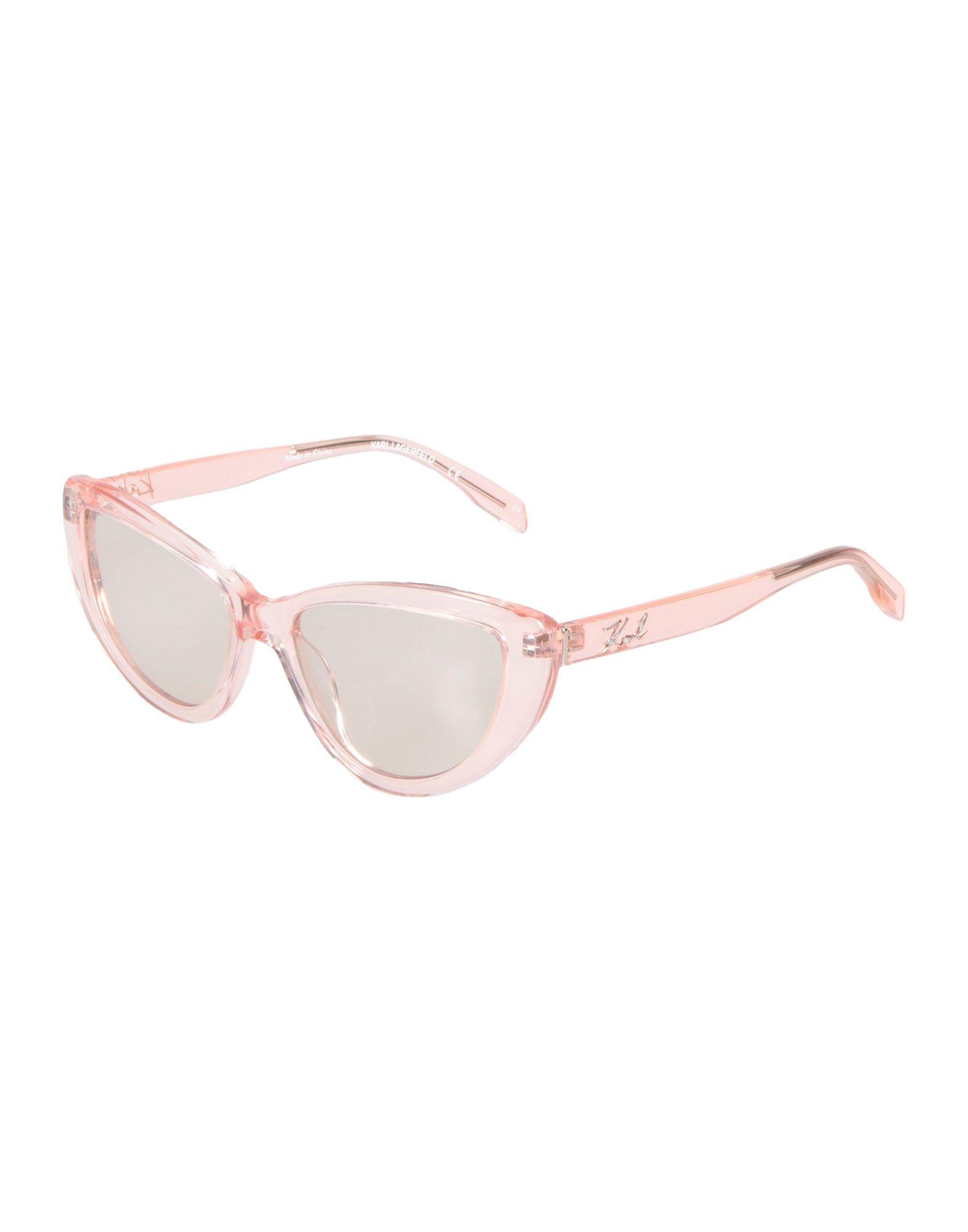 KARL LAGERFELD x KAIA Солнечные очки солнцезащитные очки karl lagerfeld солнцезащитные очки kl 927s 013