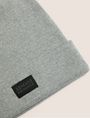 ARMANI EXCHANGE CLASSIC LOGO PATCH BEANIE Hat [*** pickupInStoreShippingNotGuaranteed_info ***] d