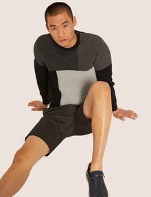 ARMANI EXCHANGE GEO CAMO PRINT SHORT Shorts Man a