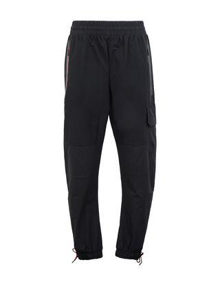 Scuderia Ferrari Online Store - Men's baggy Puma SF XX pants - Cargo Pants