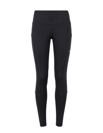 Scuderia Ferrari Online Store - Women's long Puma SF leggings - Tights & Yoga Pants